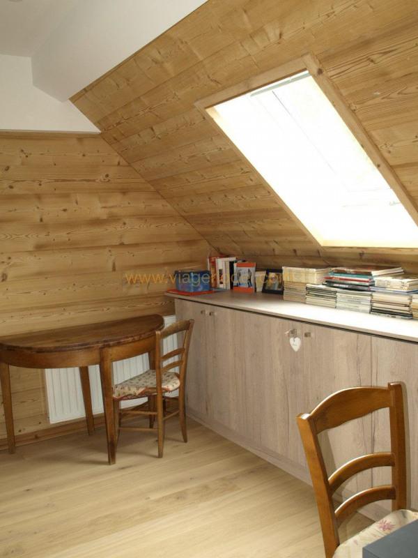Vitalicio  casa Duingt 125000€ - Fotografía 7