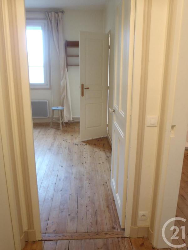 Verkoop  appartement Deauville 150000€ - Foto 4
