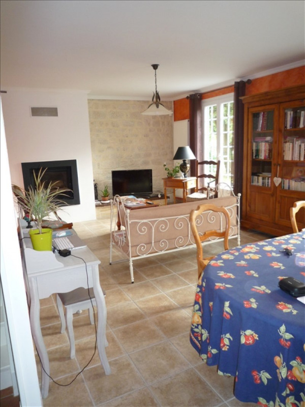 Deluxe sale house / villa Saujon 295400€ - Picture 3