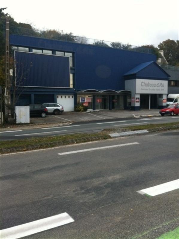 Vente immeuble Quimper 892458€ - Photo 1