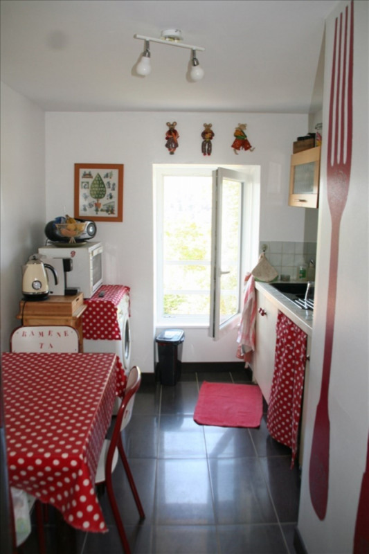 Vente appartement Pont eveque 127 000€ - Photo 3