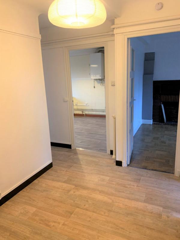 Rental apartment La frette-sur-seine 852€ CC - Picture 2