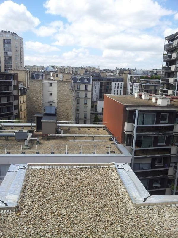 Vente appartement Paris 15ème 147 000€ - Photo 5