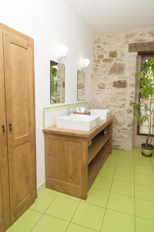 Sale house / villa Terrasson lavilledieu 472500€ - Picture 18