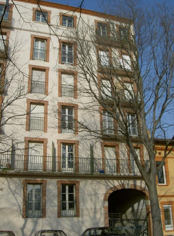 Rental apartment Toulouse 680€ CC - Picture 2