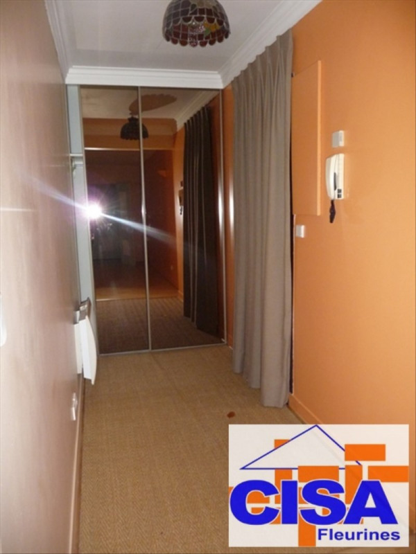 Location appartement Fleurines 1000€ CC - Photo 7