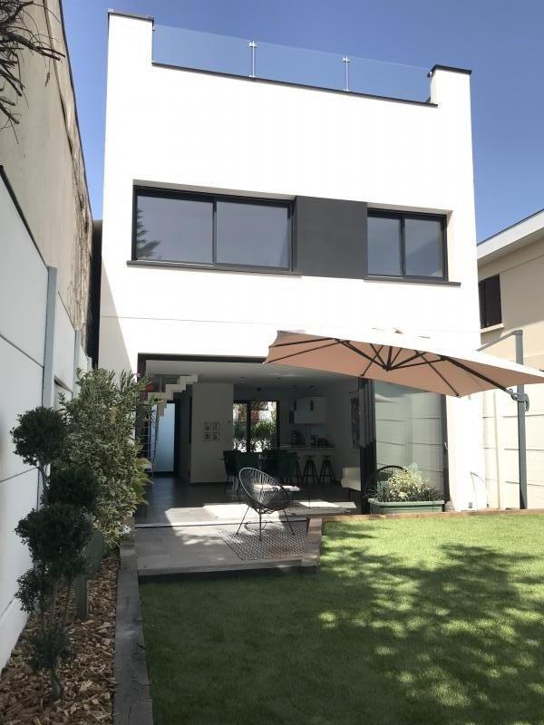 Vente de prestige maison / villa Le bouscat 630000€ - Photo 4