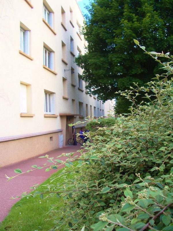 Rental apartment Champigny sur marne 799€ CC - Picture 2