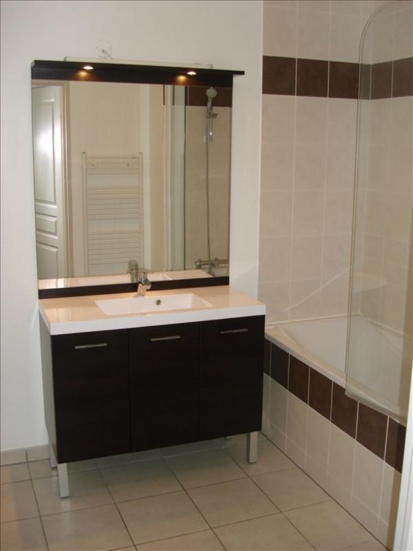 Affitto appartamento Prevessin-moens 1257€ CC - Fotografia 6