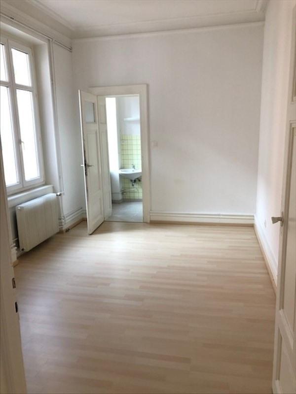 Rental apartment Strasbourg 990€ CC - Picture 9