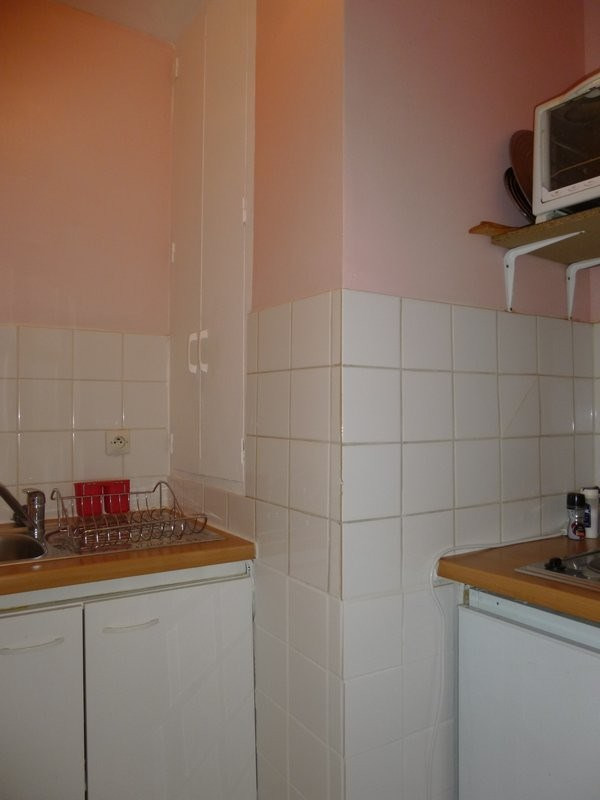 Sale apartment Caen 59 500€ - Picture 3
