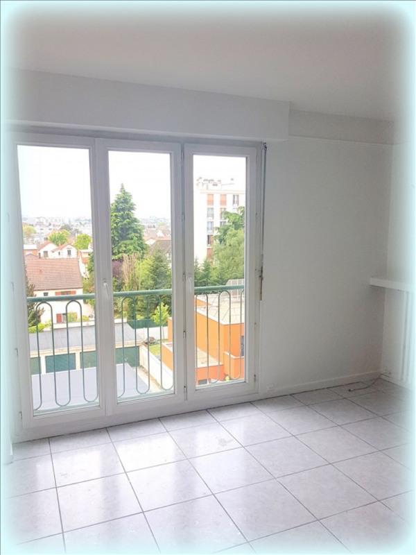 Sale apartment Les pavillons sous bois 162500€ - Picture 2