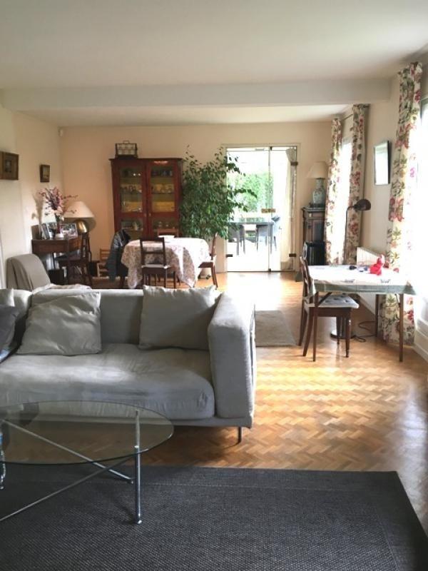 Sale house / villa Orgeval 559000€ - Picture 6