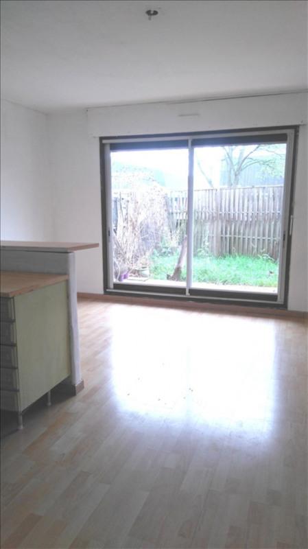 Revenda apartamento Courcouronnes 103000€ - Fotografia 5