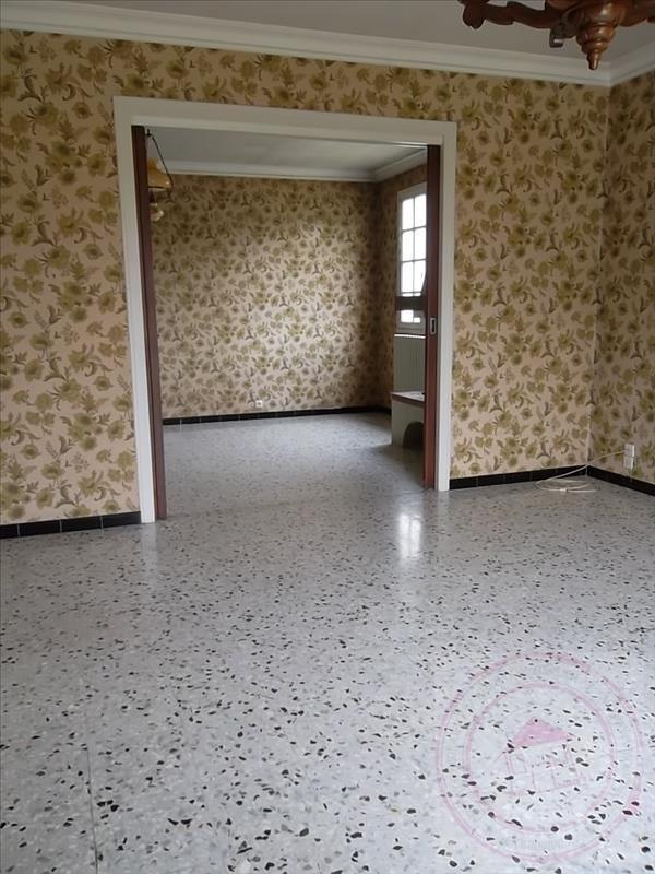 Sale house / villa Beaulieu sous la roche 216300€ - Picture 6