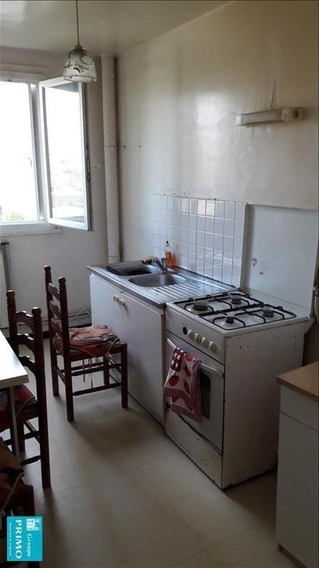 Vente appartement Palaiseau 195000€ - Photo 2