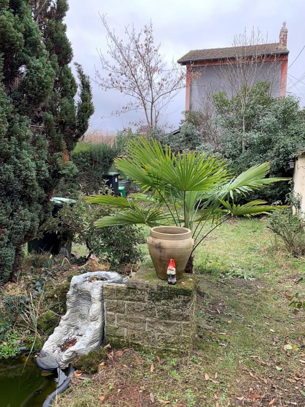 Vente appartement Deuil-la-barre 343000€ - Photo 2