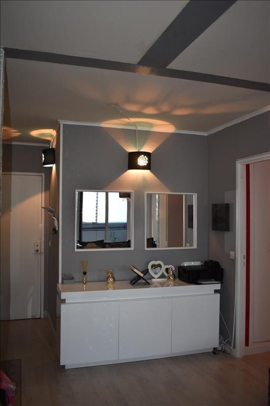 Vente appartement Villiers le bel 185000€ - Photo 5
