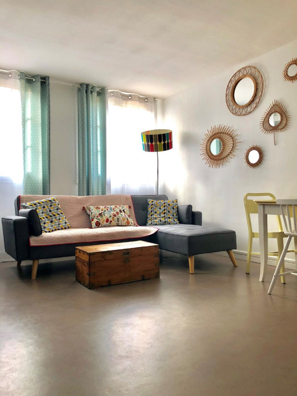 Vente appartement Colombes 219000€ - Photo 3