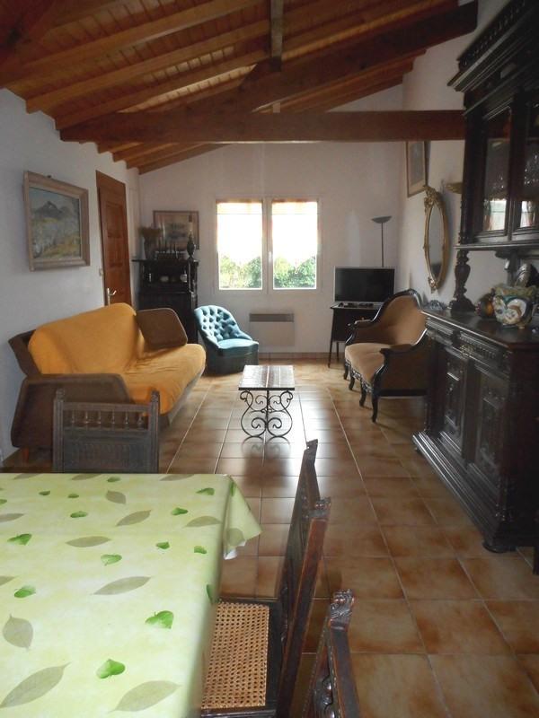 Vacation rental house / villa Vaux-sur-mer 438€ - Picture 4