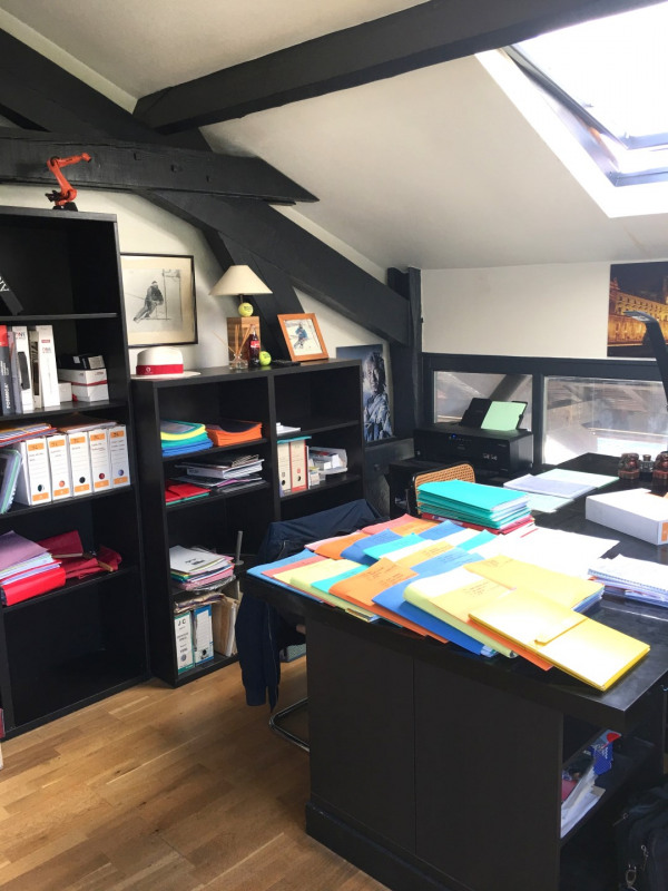Rental office Montreuil 1 330€ HT/HC - Picture 7