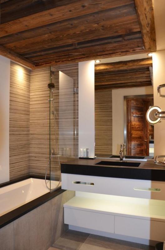 Vente de prestige appartement Chamonix mont blanc 470833€ - Photo 5