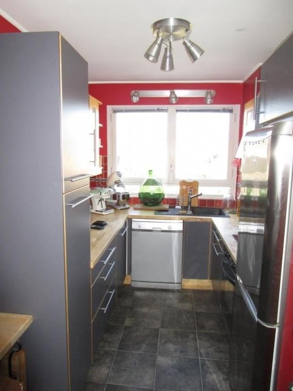 Vente appartement Le plessis bouchard 184000€ - Photo 3