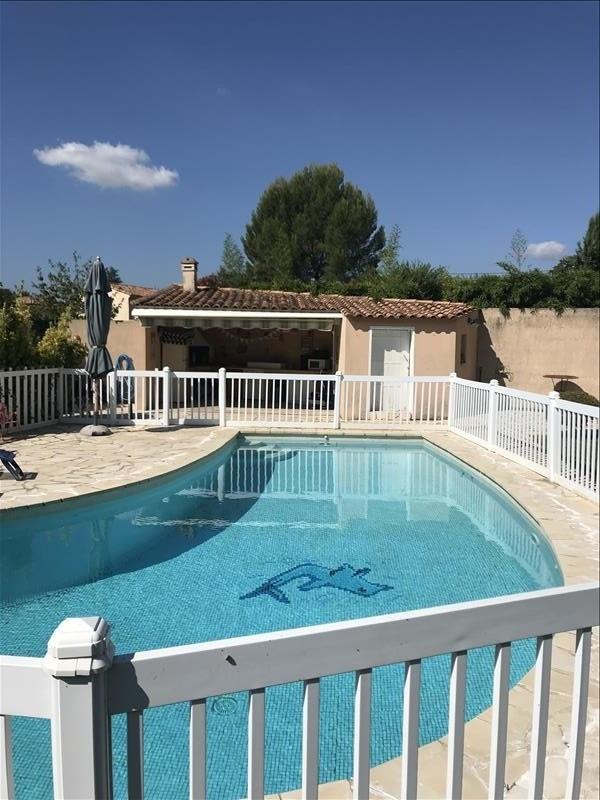 Vente de prestige maison / villa Gemenos 675000€ - Photo 3