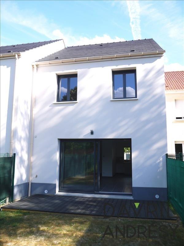 Location maison / villa Conflans ste honorine 1420€ CC - Photo 1