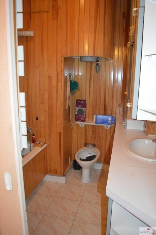 Vente appartement Brest 260000€ - Photo 9