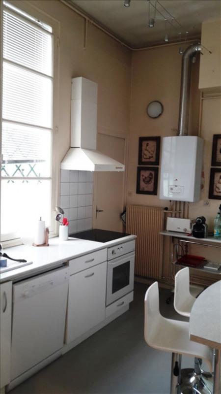 Sale apartment Bordeaux 510000€ - Picture 4
