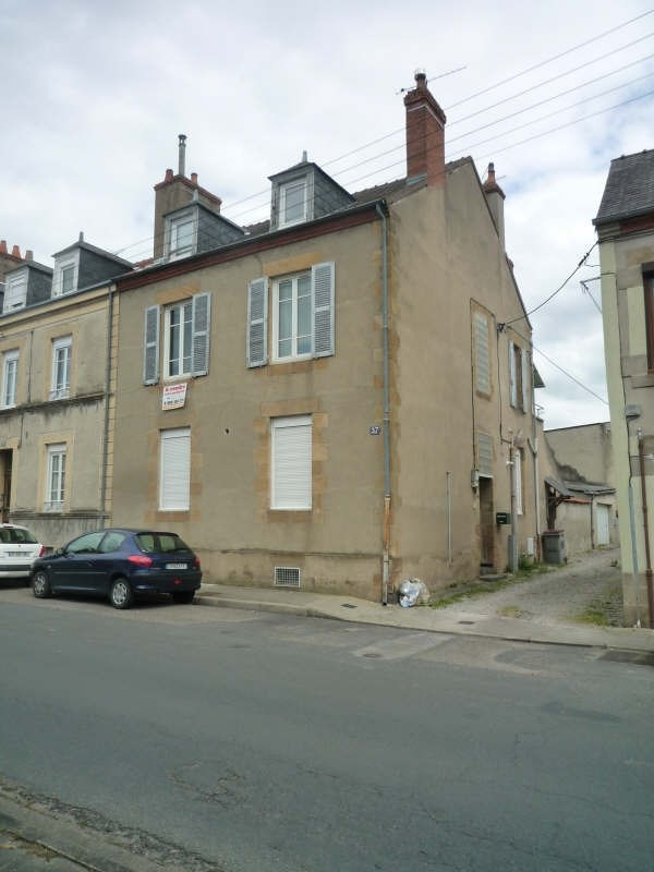 Sale apartment Moulins 86 000€ - Picture 7