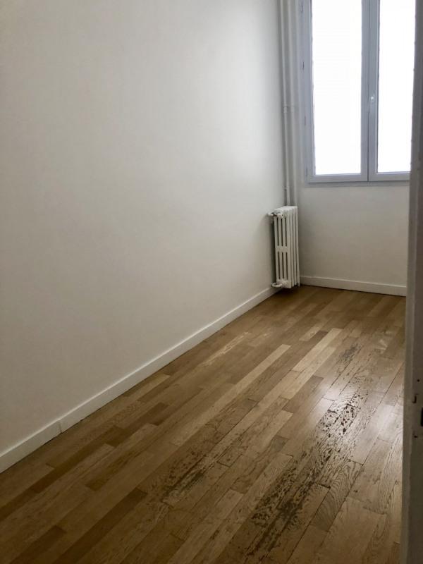 Rental apartment Issy-les-moulineaux 2030€ CC - Picture 10