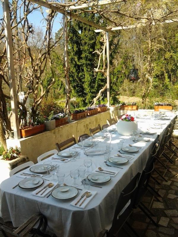 Deluxe sale house / villa Bargemon 570000€ - Picture 8