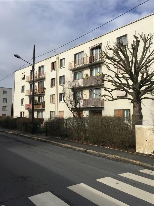 Sale apartment Morsang sur orge 118000€ - Picture 1