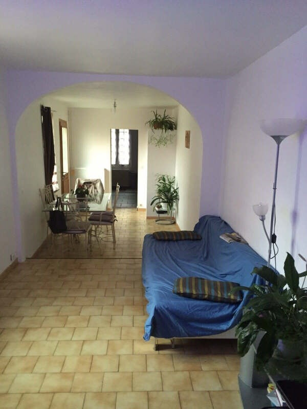 Vente maison / villa Meru 180000€ - Photo 6