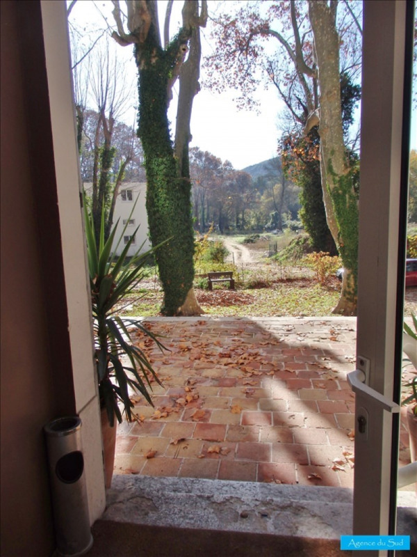 Location appartement Auriol 437€ CC - Photo 1