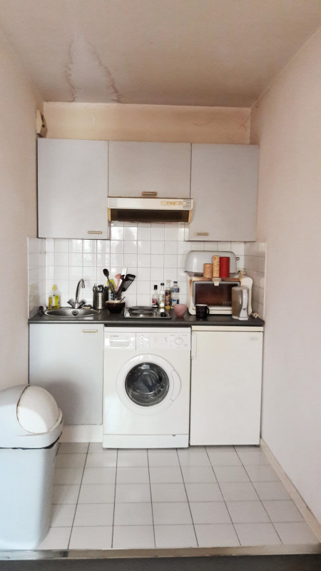 Sale apartment Toulouse 119 000€ - Picture 4