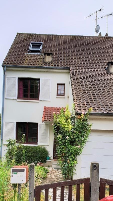 Vente maison / villa Draveil 329000€ - Photo 2