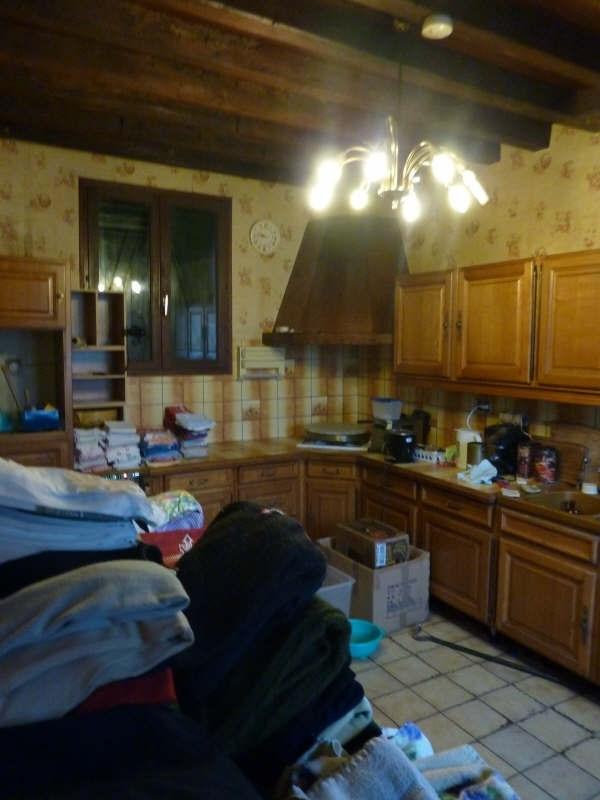 Vente maison / villa Montfort l amaury 263000€ - Photo 3