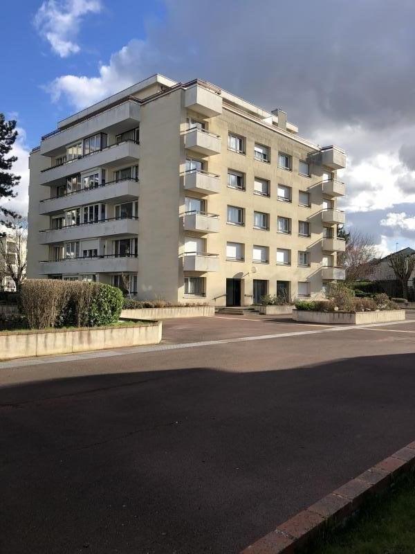 Sale apartment Reims 149800€ - Picture 1