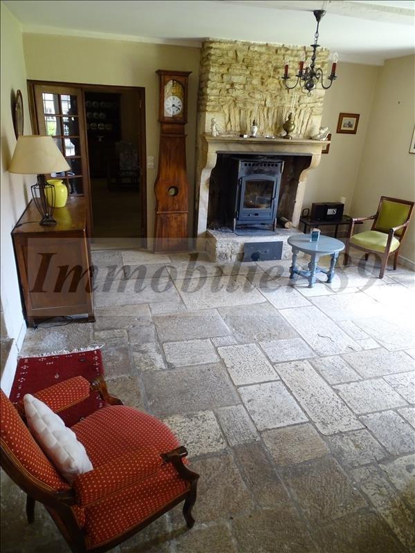 Sale house / villa Axe chatillon - montbard 128500€ - Picture 4