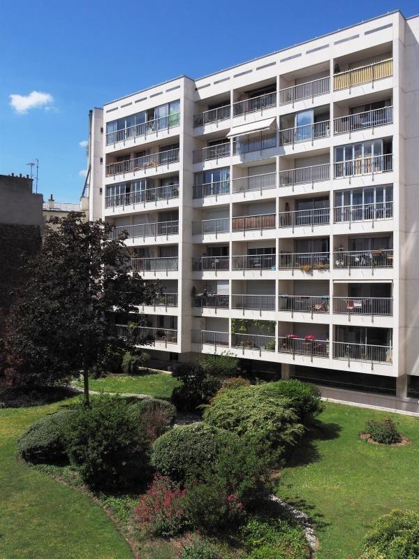 Immobile residenziali di prestigio appartamento Paris 18ème 1052500€ - Fotografia 9