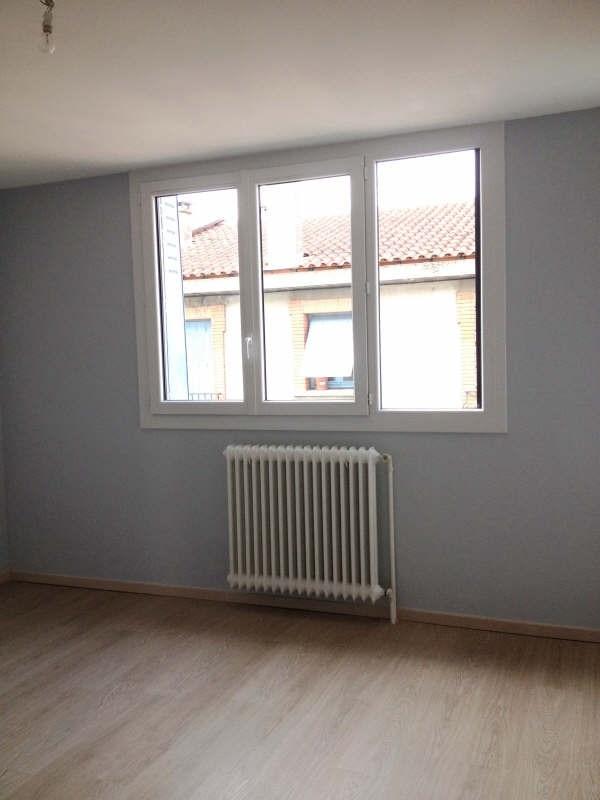 Rental apartment Toulouse 676€ CC - Picture 5