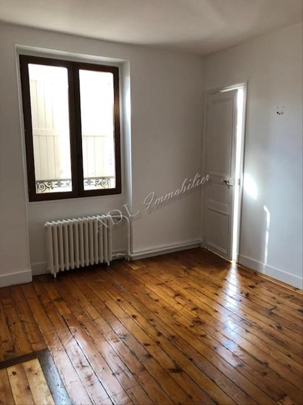 Sale house / villa Coye la foret 420000€ - Picture 4