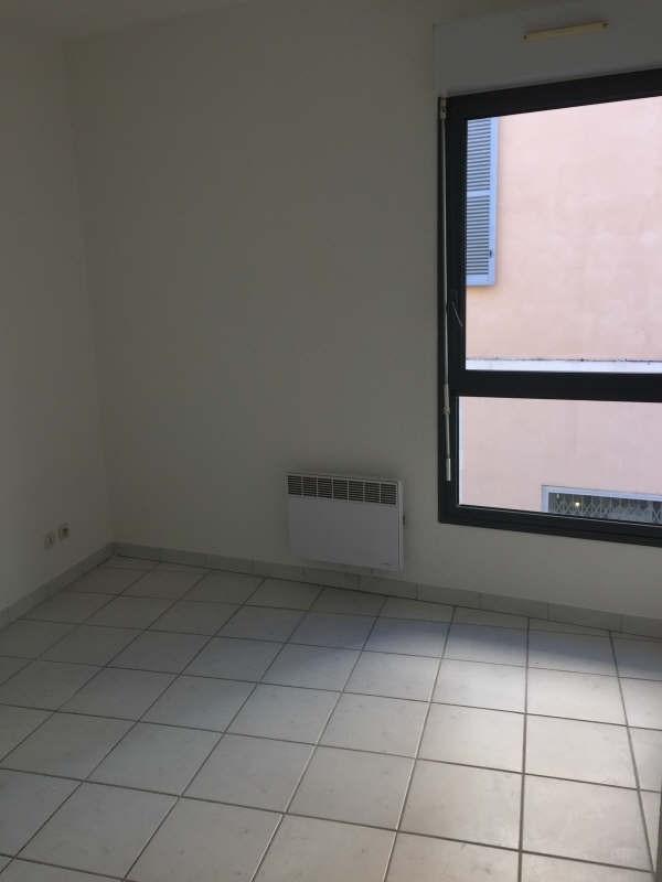 Alquiler  apartamento Nimes 490€ CC - Fotografía 7