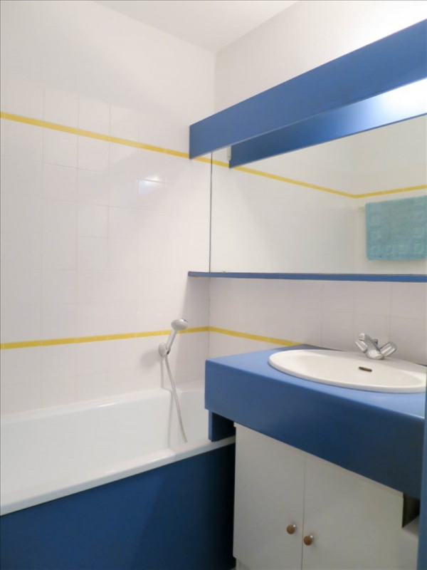 Venta  apartamento Talmont st hilaire 117700€ - Fotografía 8