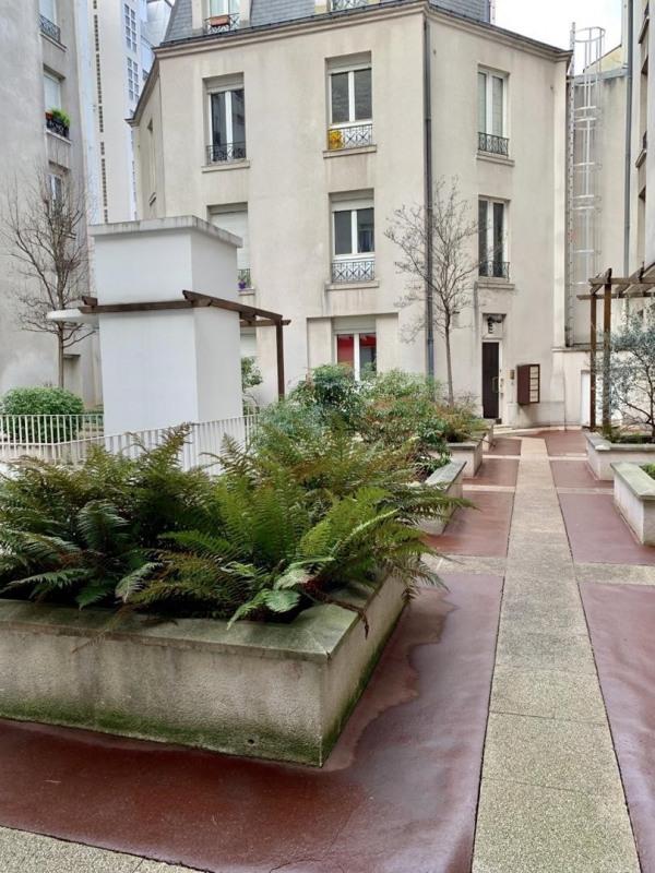 Location appartement Paris 17ème 1100€ CC - Photo 6