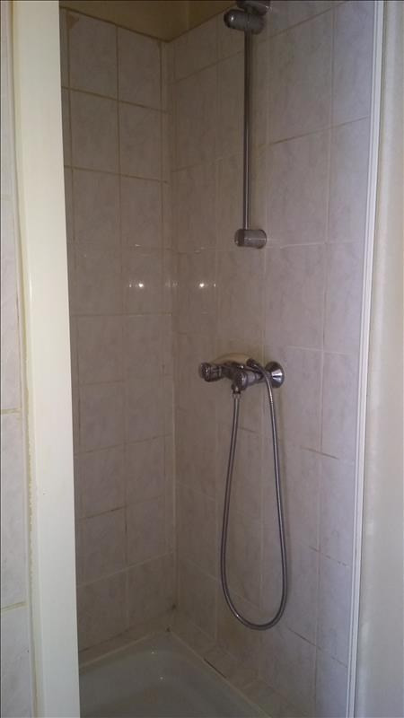 Sale apartment Nevers 37 000€ - Picture 3
