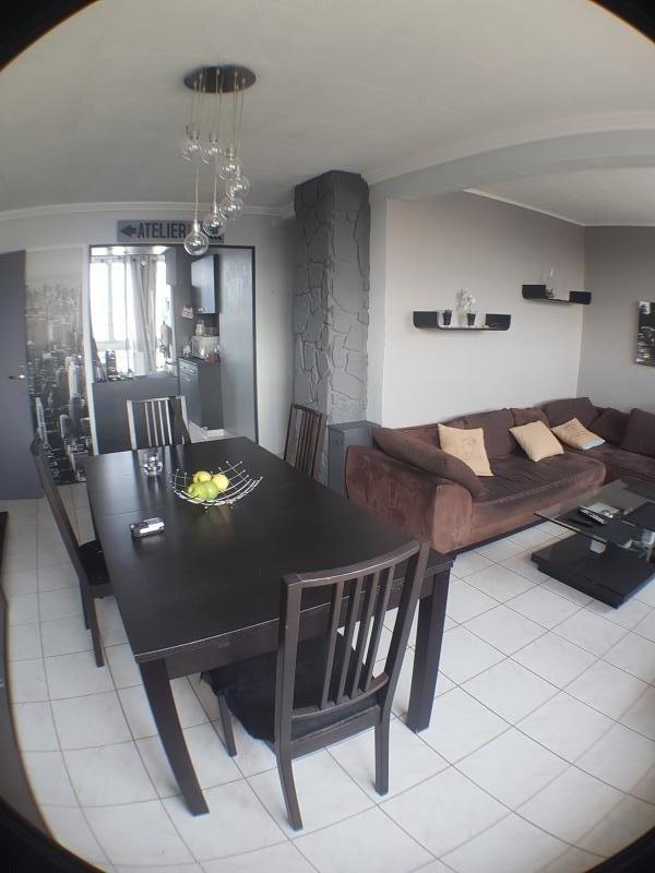 Vente appartement Marseille 134000€ - Photo 3
